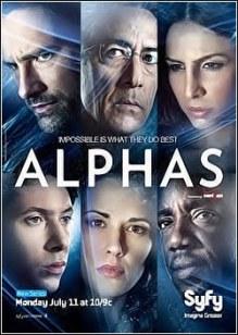 lancamentos Download   Alphas S01E06   Bill and Garys Excellent Adventure