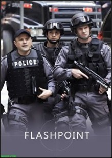 lancamentos Download   FlashPoint S04E05 – The Better Man