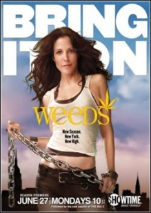 lancamentos Download   Weeds S07E02 à 08   HDTV + RMVB Legendado