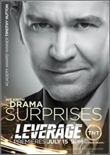 lancamentos Download   Leverage S04E08 – A Short Time in Paradise