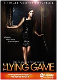 lancamentos Download   The Lying Game S01E01 – Pilot