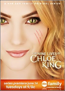 lancamentos Download   The Nine Lives of Chloe King S01E10 – Beautiful Day