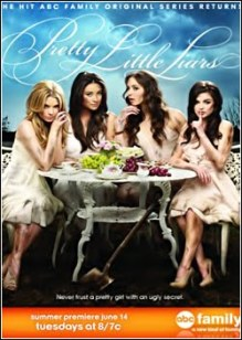 lancamentos Download   Pretty Little Liars S02E10   Touched by an 'A' ngel HDTV RMVB
