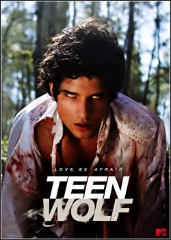 lancamentos Download   Teen Wolf 1ª Temporada Completa HDTV RMVB   Legendado 2011