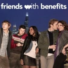 lancamentos Download – Friends with Benefits S01E01 – Pilot – HDTV e RMVB Legendado